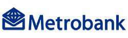 metrobank logo